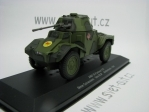 AMD 35 Panhard 178 6th Army Netherlands 1940 1:43 Atlas